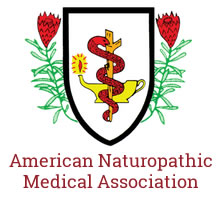 American Naturopathic Medical Association Member