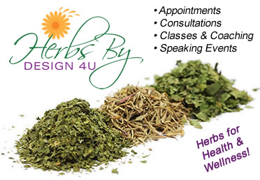 Herbs by Design, Casper, Wyoming, Health, Wellness, Herbalist